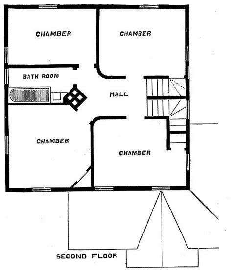 cottage home floor plans house plans and just what would a house plan to