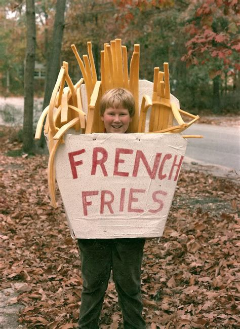 T Shirt Pria Frech Fries Everywhere call for kiddos the 3rd annual best or worst