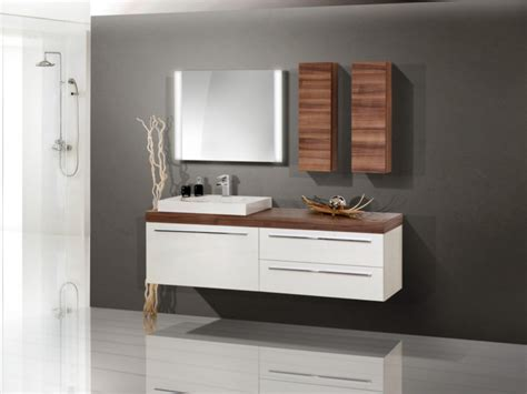 badezimmer mobel design badezimmerm 246 bel set mit waschtischplatte und