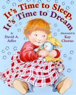 libro its time to sleep it s time to sleep it s time to dream by david a adler 9780823419241 hardcover barnes