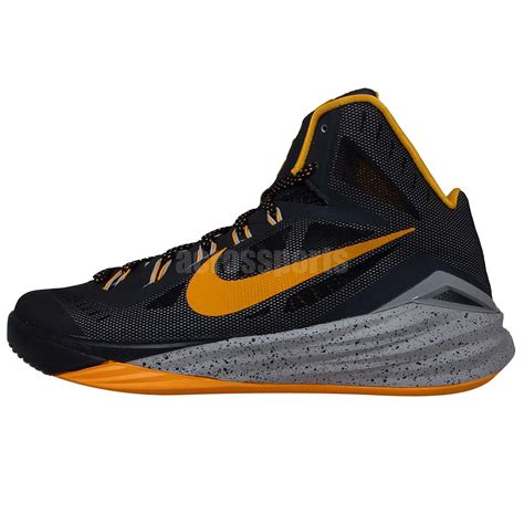pacers basketball shoes nike hyperdunk 2014 ep pe paul george navy gold basketball