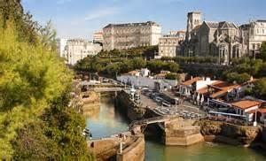 die stadt biarritz entdecken biarritz und le var