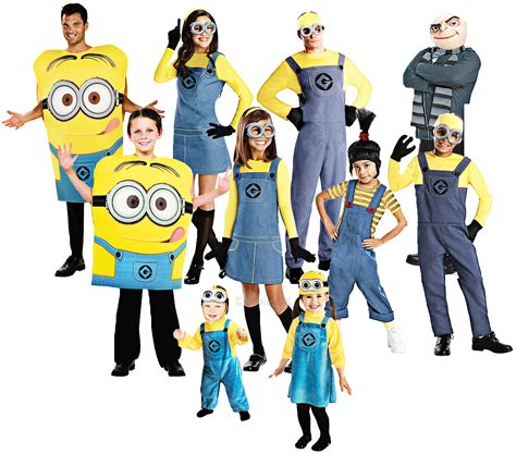 Dress Agnes Hoodie Lm despicable me adults fancy dress minions gru agnes childrens boys costumes ebay