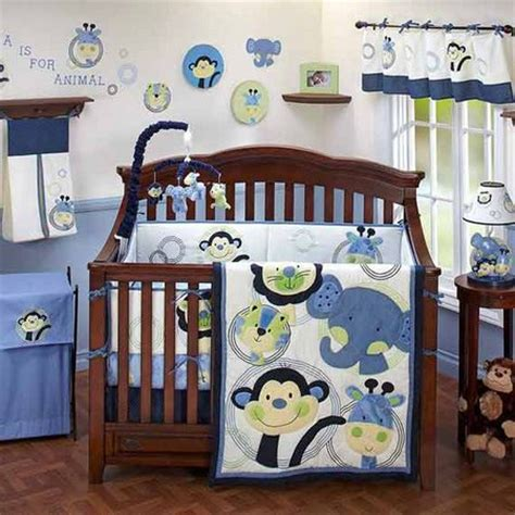 jungle themed nursery bedding sets amazing safari themed nursery for baby