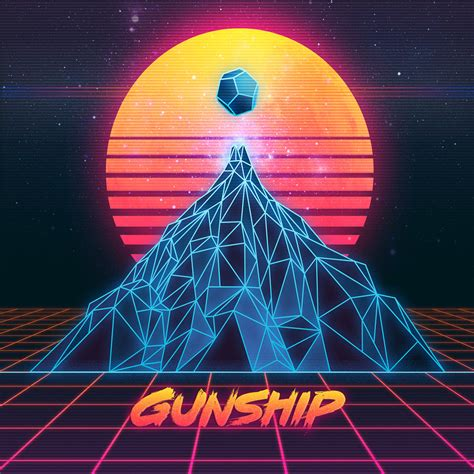 Retro Covers by Top 10 Synthwave Album Covers Of 2015 Top 10 Synthwave