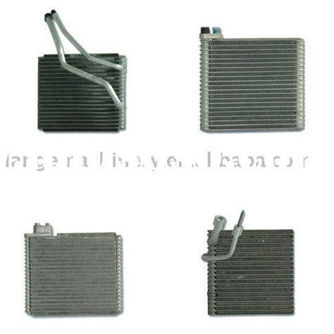 Evaporator Evap Cooling Coil Ac Suzuki Sidekick R134 Newbaru auto air conditioning evaporator auto air conditioning evaporator manufacturers in lulusoso