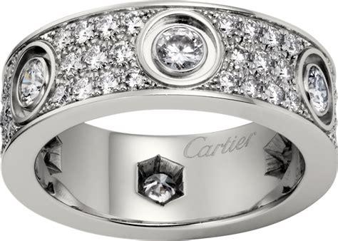 crn4210400 anello con pav 195 169 oro bianco diamanti