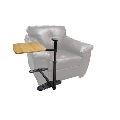recliner with tray table stander omni tray 2600 the home depot