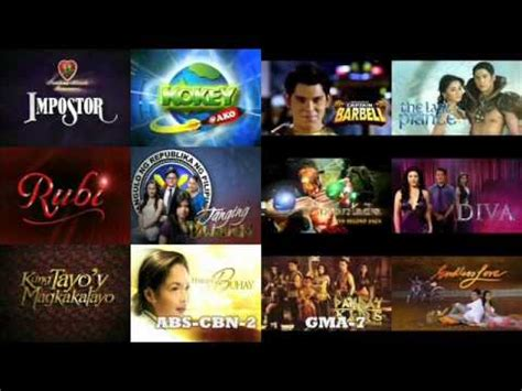 abs cbn entertainment news youtube abs cbn vs gma new shows for 2010 youtube