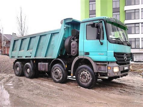delivery of crushed sand soil kiev buy on www