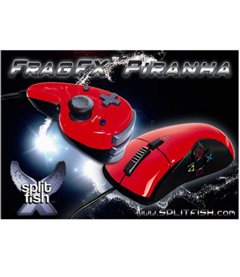 Fragfx Makes Fps On Ps3 Easy by Fragfx Piranha Person Shooter Kontroll F 246 R Ps3