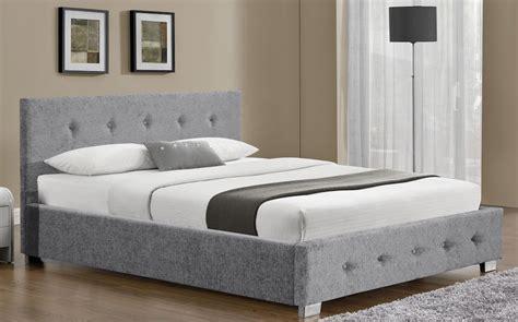 chenille ottoman bed derby silver chenille fabric ottoman bed frame sensation