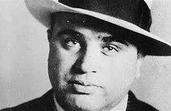 Image result for Al Capone