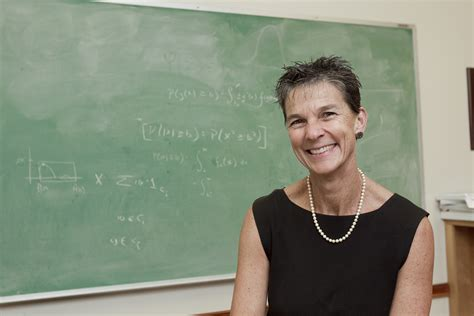 professor grieb s project recognized by american professor christine franklin receives american statistical