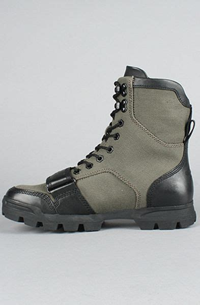 creative recreation boots creative recreation the dio boots in black in