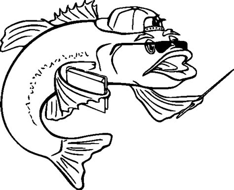 fish coloring pages 2 coloring pages to print