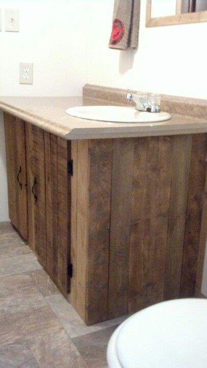17 best ideas about pallet vanity on pallet
