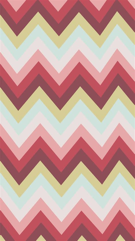 chevron pattern wallpaper for iphone cute chevron wallpapers for iphone wallpapersafari