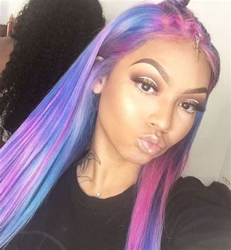 Summer Weave Hairstyles by 31 Weave Hairstyles For Summer 2018 Hair Luxe
