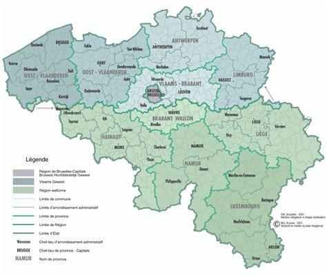 belgium political map belgium political map 2001 new zone