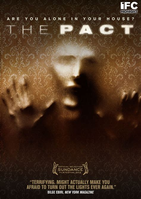 the pact the pact dvd release date november 6 2012