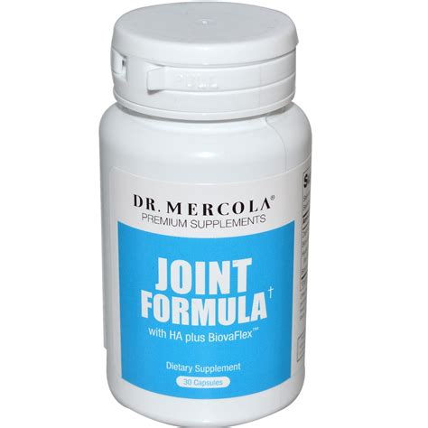 i supplement with formula dr mercola premium supplements joint formula with ha