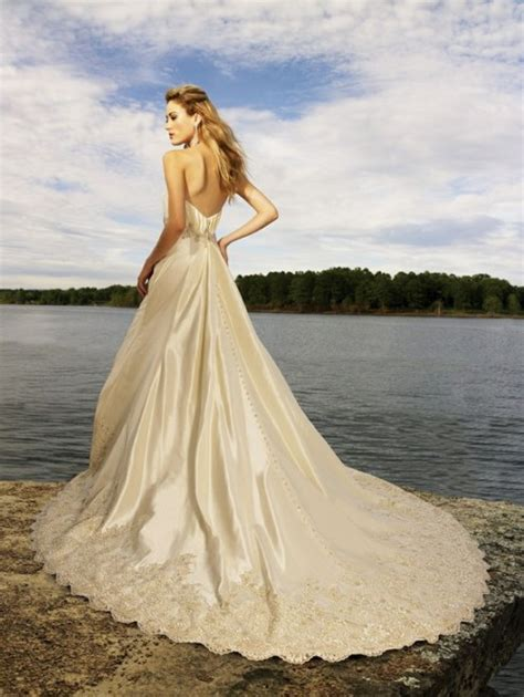 Open Back Wedding Dresses For Sale by Open Back Wedding Dresses For Sale