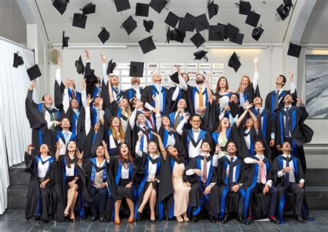 Mba In Denmark by Copenhagen Mba Class Of 2016 Graduates We Pushed