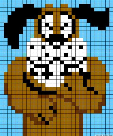 nintendo perler bead patterns nintendo duck hunt perler bead pattern perler bead