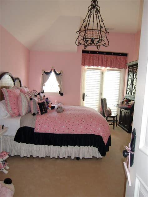 paris themed bedroom for teenagers adorable girls bedroom