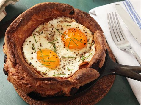 best egg recipes for breakfast eggy puds breakfast puddings with bacon and