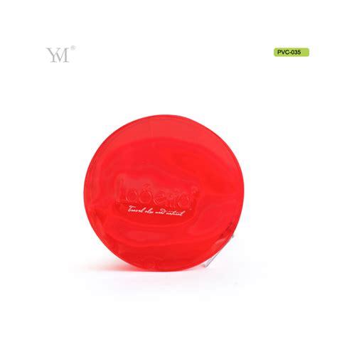 Make Up Lchear Mini fashion wholesale clear plastic transparent pvc mini