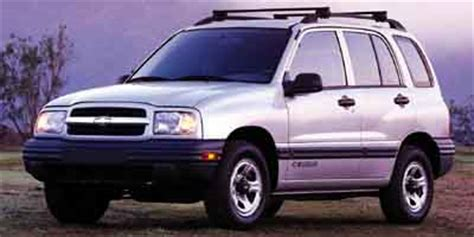 Humm3r Tracking Colombus 2001 chevrolet tracker chevy page 1 review the car