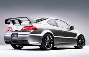 Acura Rsx Type S 2016 Acura Rsx Type S Specs Autos Concept