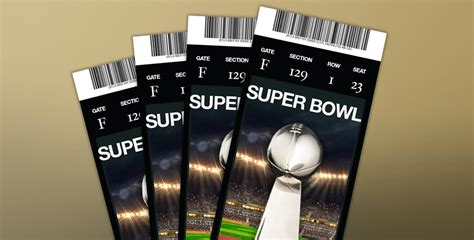 superbowl tickets super bowl tickets cheap sb 50 tickets holidays oo