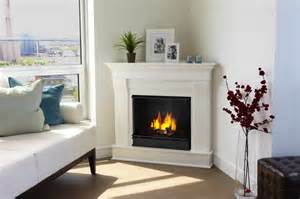 interior contemporary gas fireplaces ventless with white