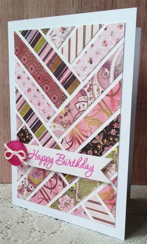 Paper Used For Greeting Cards - best 25 greeting cards handmade ideas on diy