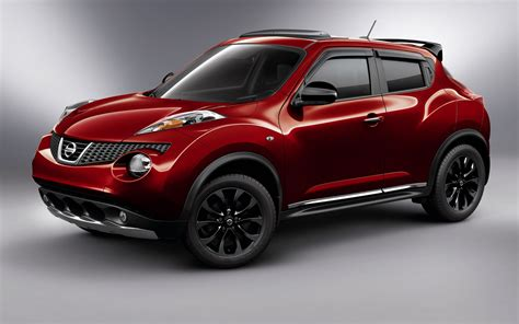 nissan red triple black accents 2013 nissan juke debuts with new