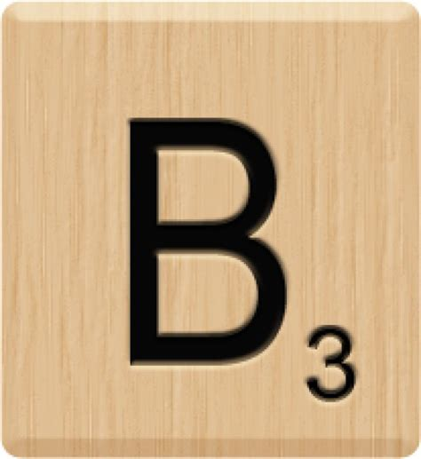 scrabble b 28 best images about scrabble letters on