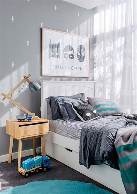 25 best ideas about boy bedrooms on accent