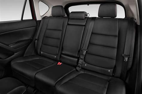 mazda cx 5 back seat 2015 mazda cx 5 rear seats interior photo automotive