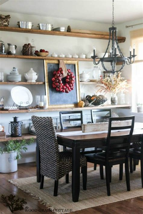 Dining Room Shelving 32 Dining Room Storage Ideas Decoholic