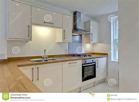 Free Kitchen Design Program modern fitted kitchen stock photography image 23277992
