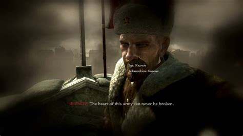 Call Of Duty World At War Quotes