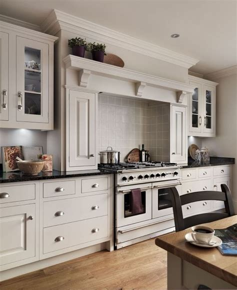 Lewis Kitchen Furniture Lewis Of Hungerford Kitchens 2012 Kitchen Cabinets Other Metro By Lewis Of