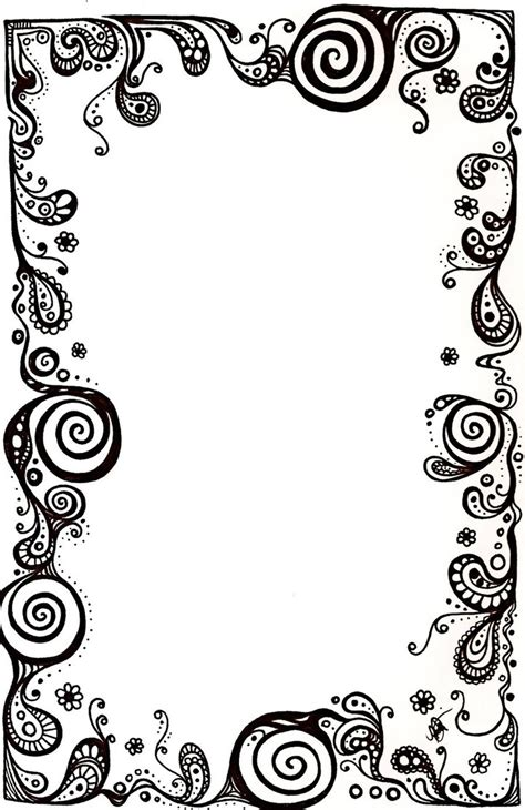 borders cool borders design page borders designs cool border designs clipart best