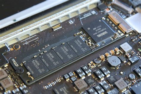 Upgrade Macbook how to upgrade the ssd in your macbook air or retina