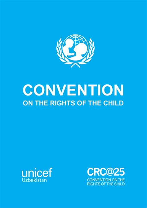 the on the convention on the rights of the child pocket book in