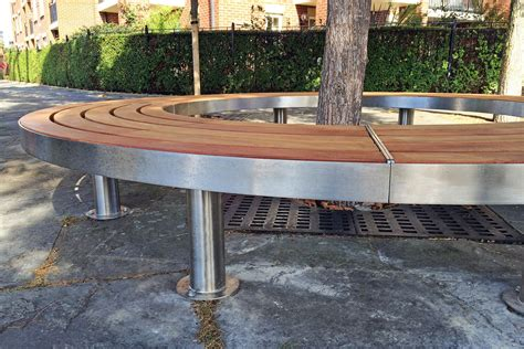 bench tree group llc tree benches uk 28 images orion stainless steel bench