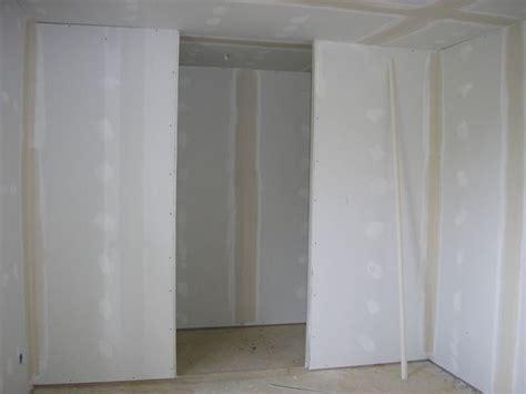 pannelli per cabina armadio cabine armadio in cartongesso cartongesso fai da te